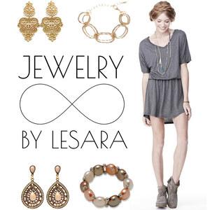 Outfit Jewelry von Lesara