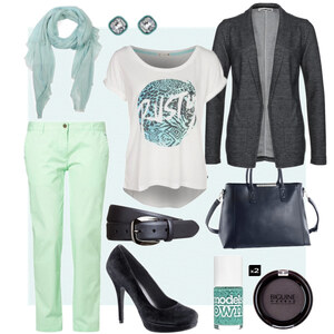 Outfit Casual Chic for Spring  von Annik