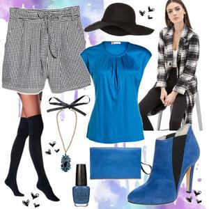 Outfit Skyhigh Gingham Style von Annik