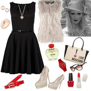 Outfit EllmarynaStyle von ellmaryna.moden