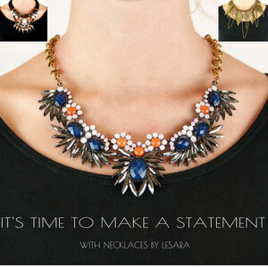 Outfit It's time to make a statement von Lesara