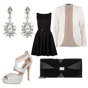 Outfit Abendlook von Frabau2509