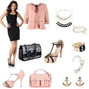 Outfit bisschen Buisness♥ von daria.stuemke