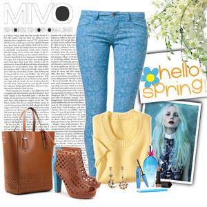 Outfit mivo5 von Ania Sz