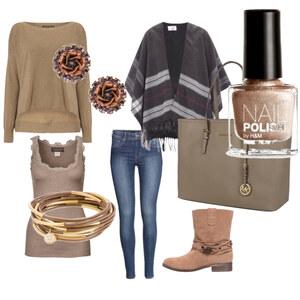 Outfit Alltgslook:-) von Kim Klein