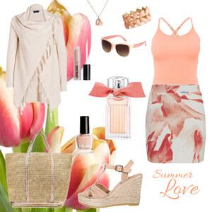 Outfit Summer Love von Miry