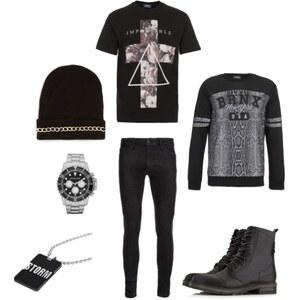 Outfit Pretty boy swag von