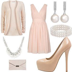 Outfit Ein Traum in Pastell von Frabau2509