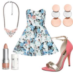 Outfit Frühlingslook von Frabau2509