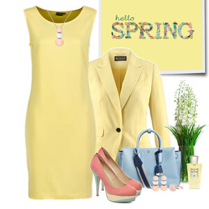 Outfit sun von Ania Sz