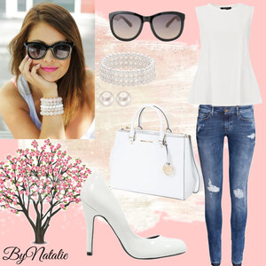 Outfit SPRING TIME ! von fashion-