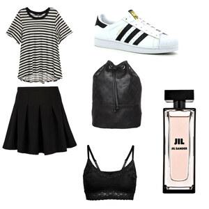Outfit stripes//Sprstr von BB Foxy