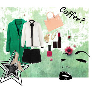 Outfit Coffee?? von slisamaria