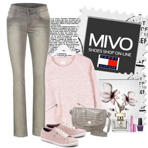Outfit mivo von Ania Sz