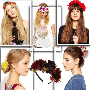 Outfit Flowers in your hair von domodi