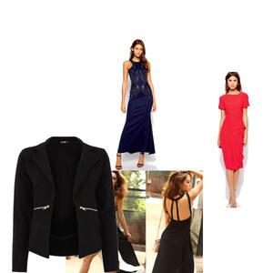 Outfit Kleider Party von tinchen-sbk