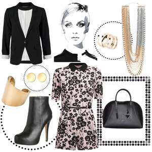 Outfit $$$ Mode von A.N.N.A