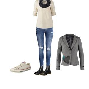 Outfit Fruhling von kopietz.kinga125biatnees