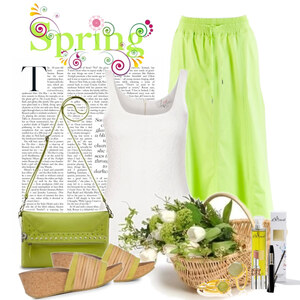 Outfit spring von Justine