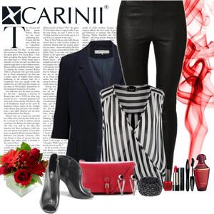 Outfit carinii2 von Ania Sz