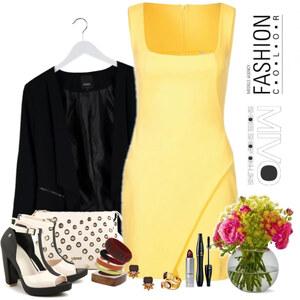 Outfit mivo fashion von Ania Sz