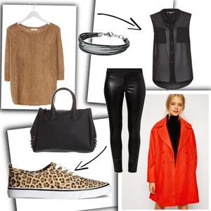 Outfit My wishList von lea