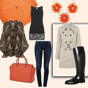 Outfit Rainy day von eine_hexe