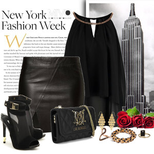 Outfit ny von Ania Sz