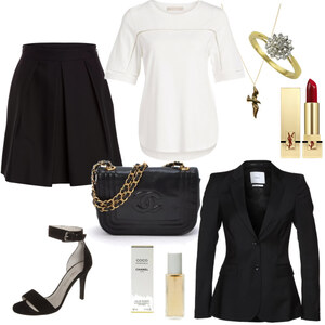 Outfit Tamie von 2trashique