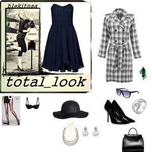 Outfit Schick:) von Heike Back
