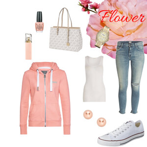 Outfit Flowers von Miry