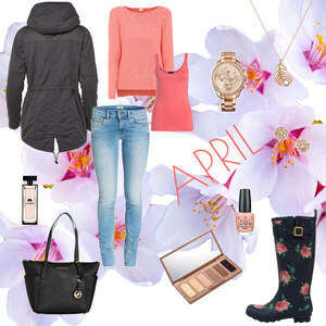 Outfit April von Miry