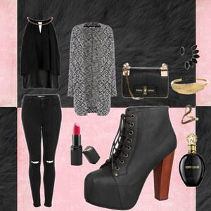 Outfit Shop-a-holic von Tugba Gürsu Kuvvetli