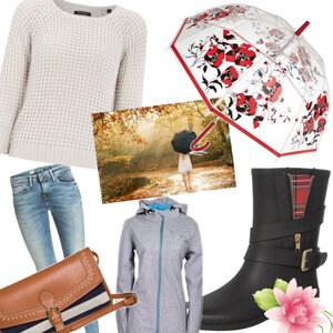 Outfit April 2015 von Jeanine