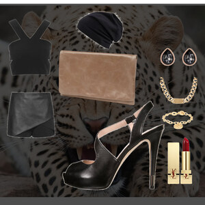Outfit Bitch, please...! von Tugba Gürsu Kuvvetli