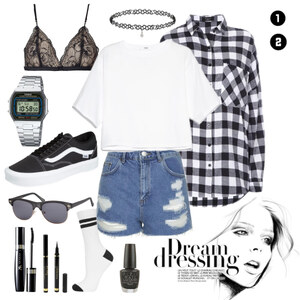 Outfit Dream dressing von marie