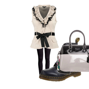 Outfit sweet von Daniela Burkhardt