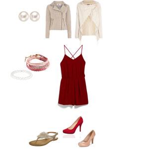 Outfit love  von Die Tänzerin