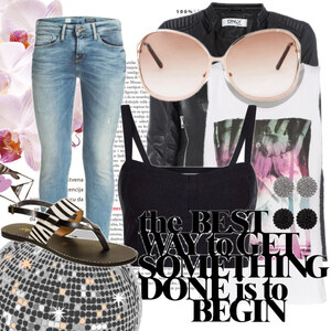 Outfit Sommer  von CC-Fashion