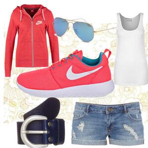 Outfit Nice Sommerlook von Frabau2509