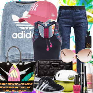 Outfit Toll Outfits  von CC-Fashion