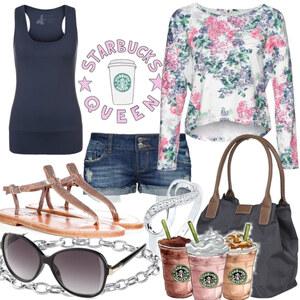 Outfit Chillen  von CC-Fashion