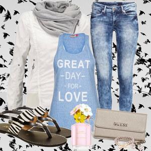 Outfit Wie schön Gefühl  von CC-Fashion