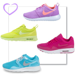 Outfit Nike Sneakers von domodi