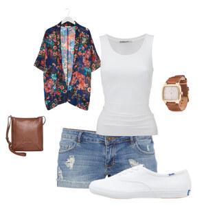 Outfit Sommer :) von Anna-Janina Reinertz