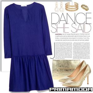 Outfit dance von Ania Sz