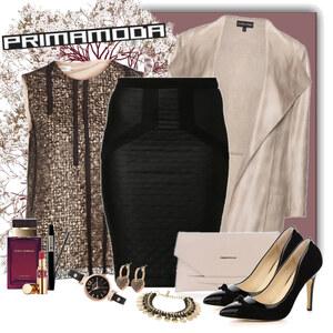 Outfit moda von Ania Sz