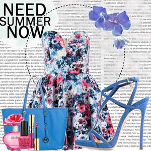 Outfit Summer Look von ellenmllr