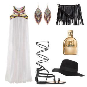Outfit Coachella  von BB Foxy