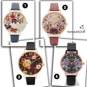 Outfit Romantische Uhren von domodi